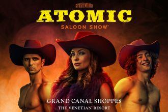 Atomic Saloon Show