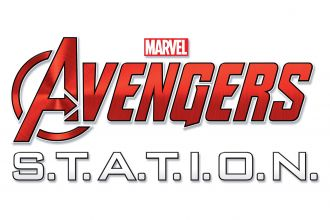 Marvels Avengers Station