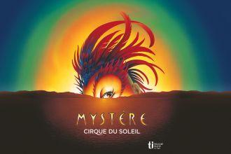 Mystère™ by Cirque du Soleil®