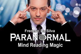 Paranormal: Mind Reading Magic