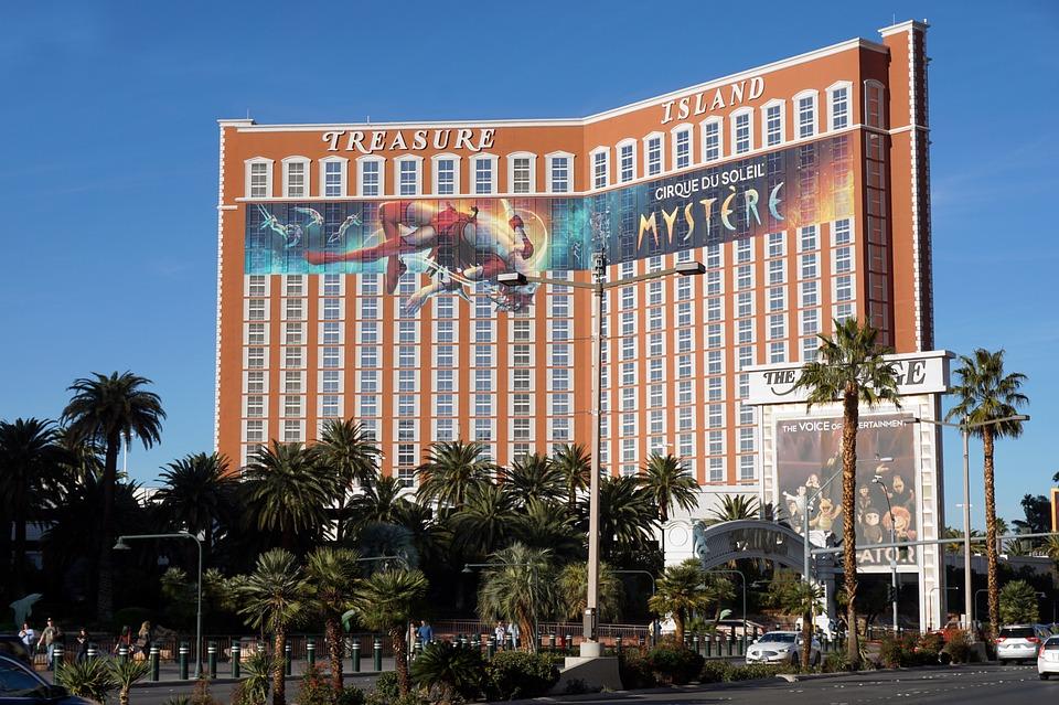Treasure Island Casino Hotel