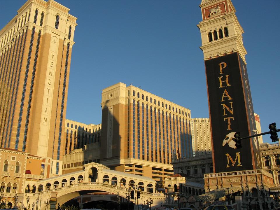 Palazzo & Venetian Las Vegas