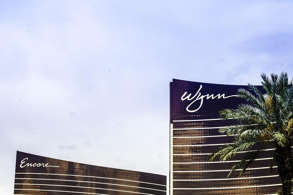Encore and Wynn Las Vegas